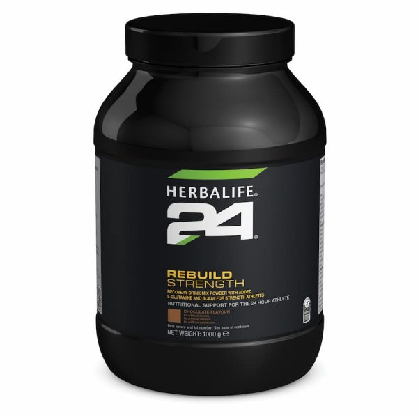 Herbalife Herbalife24 rebuild strength