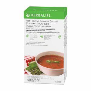 Gurmanų pomidorų sriuba