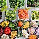 Subalansuota mityba